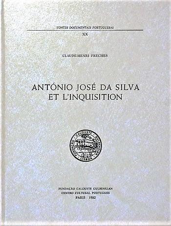 António José da Silva et l'Inquisition