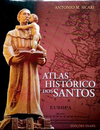 Atlas Histórico dos Santos