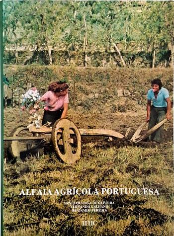 Alfaia Agrícola Portuguesa