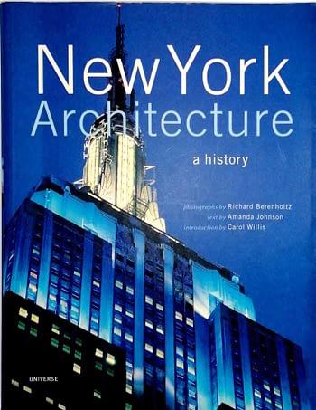 New York Architecture. A History | Arquitectura de Nova Iorque. Uma História