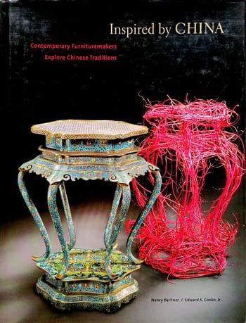Inspired by China. Contemporary Furniture-makers Explore Chinese Traditions | Inspirado na China. Fabricantes de Móveis Contemporâneos Exploram a Tradição Chinesa