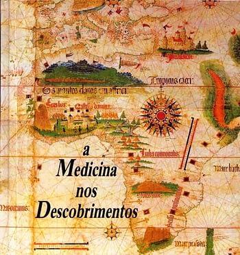 A Medicina nos Descobrimentos | Medicine in the Portuguese Discoveries 14,50€