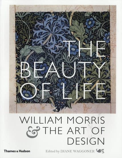 17 The Beauty of Life. William Morris & The Art of Design 1