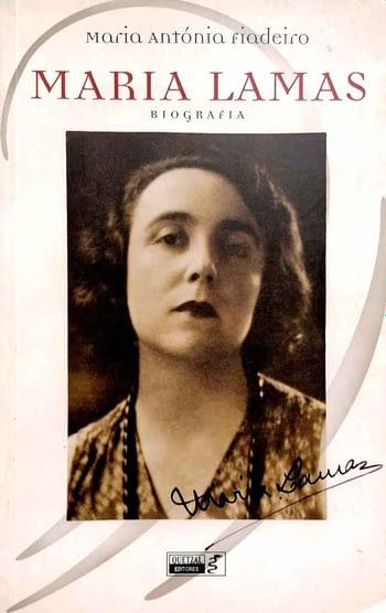 Maria Lamas. Biografia