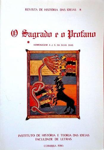 O Sagrado e o Profano (3 vols)