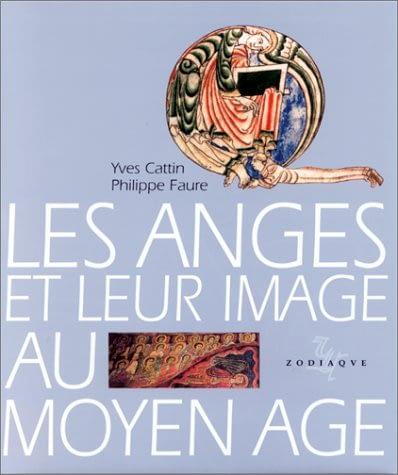 083 Les Anges et leur Image au Moyen 1