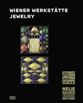Wiener Werkstätte Jewelry | A Joalharia da Wiener Werkstätte