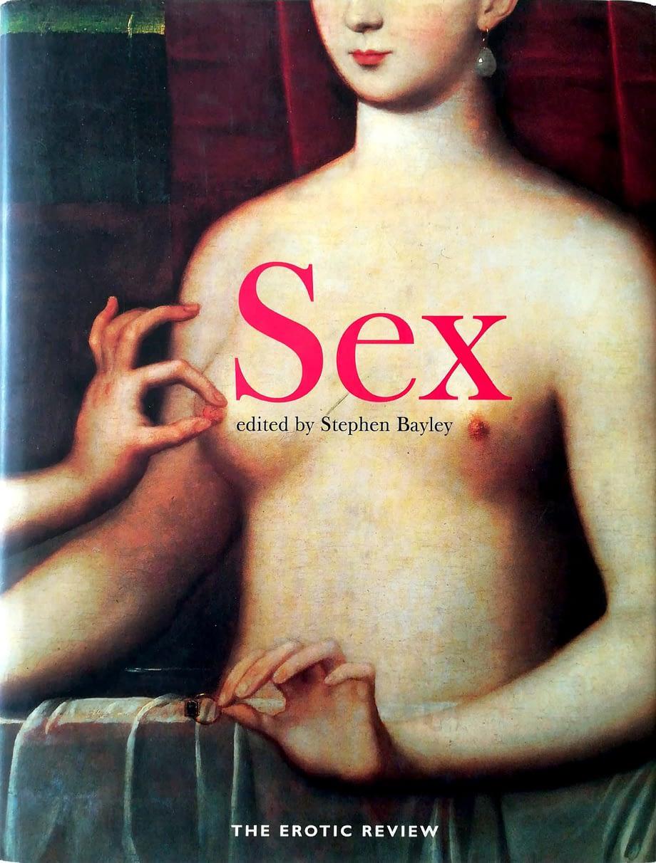 livro de capa dura Sex. historia do sexo