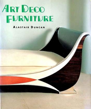 Art Deco Furniture. The French Designers | Mobiliário Art Deco. Os Designers Franceses | Meubles Art Déco. Les Créateurs Français