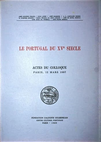 Le Portugal Au XVe Siècle | Portugal in the 15th Century | Portugal no Século XV