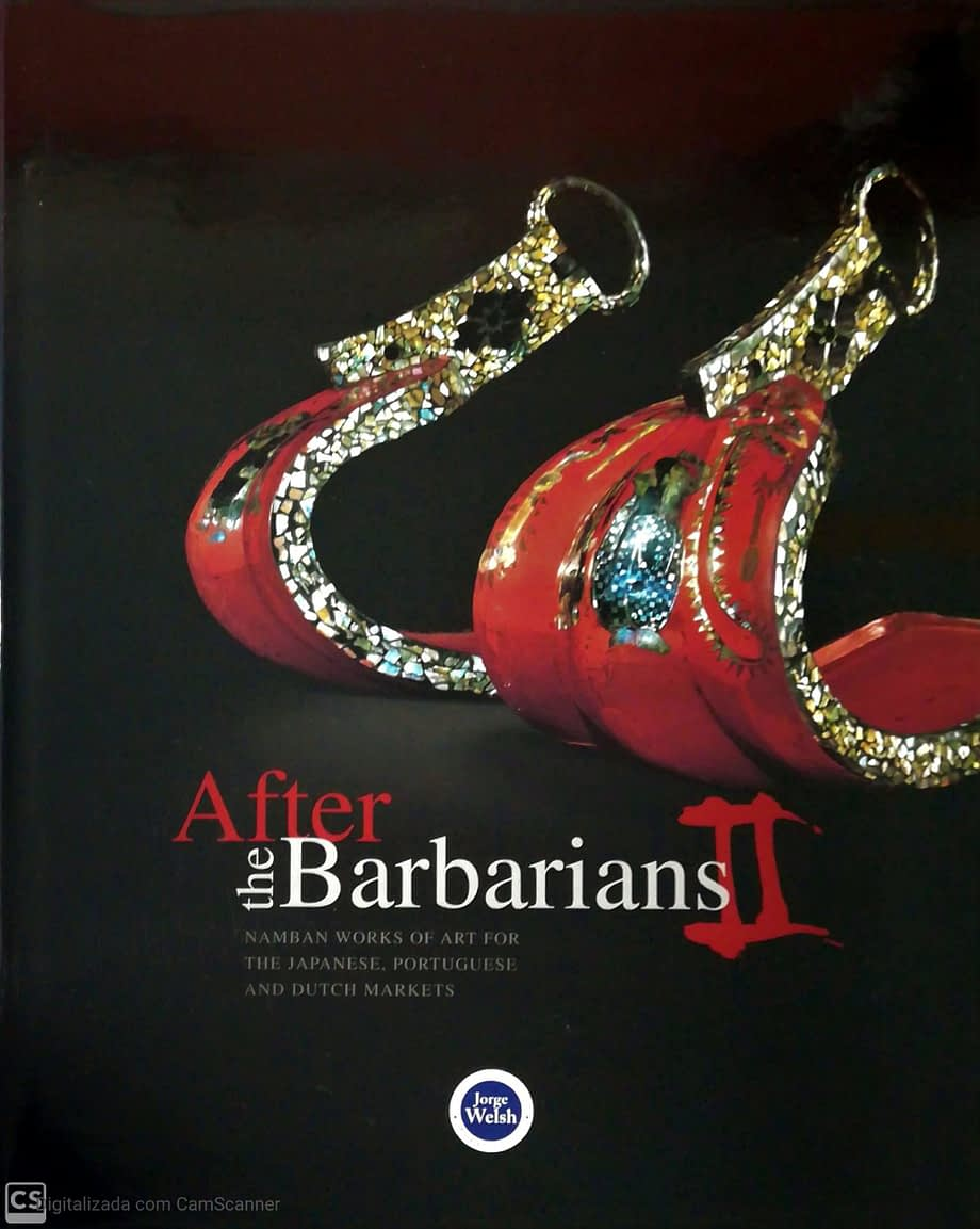 After the Barbarians II. ENGLISH VERSION 1