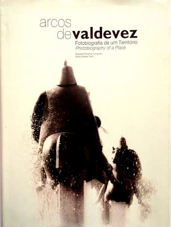 Arcos de Valdevez. Fotobiografia de um Território | Arcos de Valdevez. Photobiography of a Territory 18€