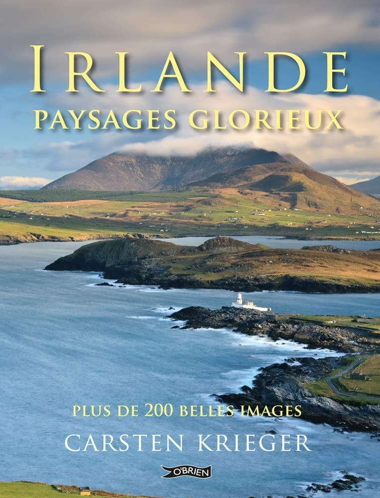 Irlande. Paysages Glorieux | Ireland. Glorious Landscapes | Irlanda. Paisagens Gloriosas