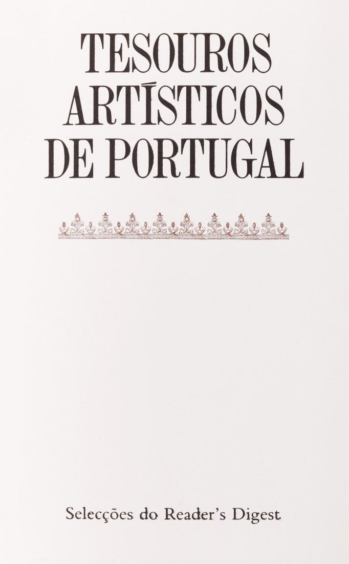 127 Tesouros Artisticos de Portugal 1) (5)