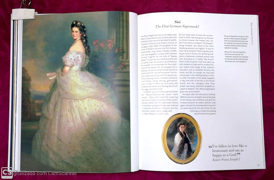 Royal Style. A History of Aristocratic Fashion Icons 6 (8)